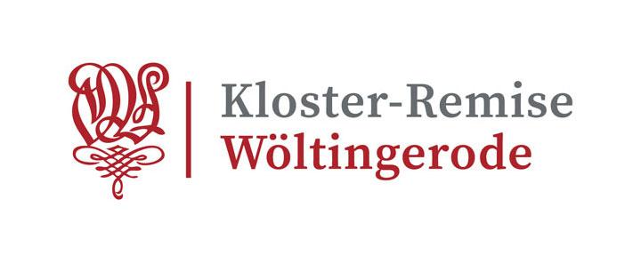 Logo Kloster-Remise Wöltingerode