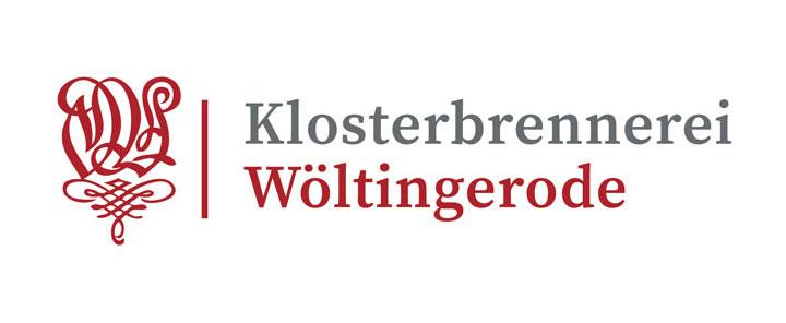 Klosterbrennerei Wöltingerode Logo