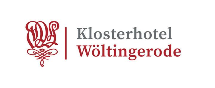 Logo Klosterhotel Wöltingerode