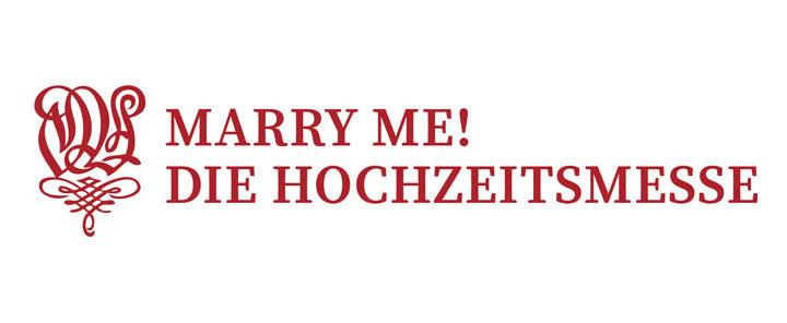 MarryMe Hochzeitsmesse Logo